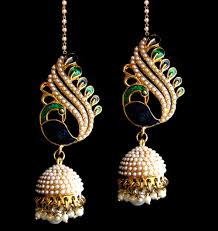 jewelry necklace earring sets images Necklace necklace and earring set designer jewellery set kundan jpg