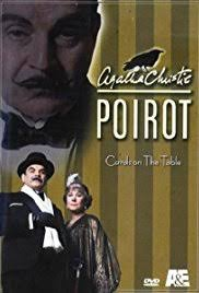 cards on the table agatha christie s poirot cards on the table tv episode 2005 imdb