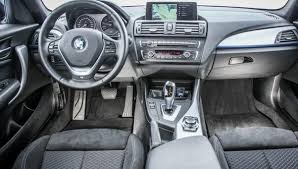 bmw 125i interior is a bmw or a volvo better updated 2017