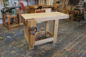 Building Woodworking Bench Diy Small Woodworking Bench Plans Download Square Dining Table