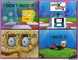 Chocolate Spongebob Meme - oh spongebob by isaacthepromeme meme center