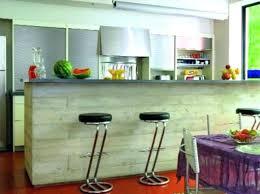 meuble de cuisine fait maison hauteur bar de cuisine comptoir bar cuisine meuble bar cuisine fait