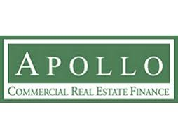 apollo commercial real estate finance inc closes 50 million