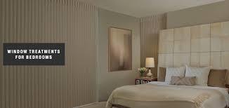 shades u0026 blinds for bedrooms ellner u0027s custom window treatments