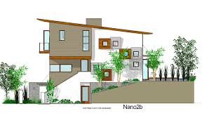 Townhome Floor Plan Designs Modern Affordable 3 Story Residential Designs The House Designers