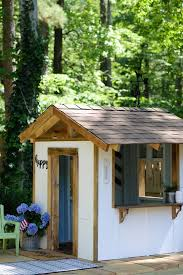 diy farmhouse style playhouse plans part 3 of 3 u2013 good morning
