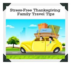 tips for a stress free thanksgiving trip chocolate cake moments