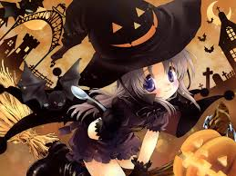 cute halloween hd wallpaper halloween anime cute bootsforcheaper com