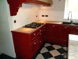 plan de cuisine en bois meuble de cuisine en bois cuisine moderne en bois