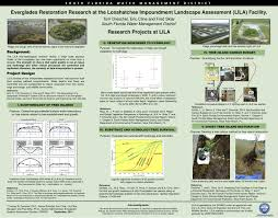 A And S Landscaping by Everglades Restoration Research At The Loxahatchee Impoundment