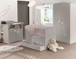 chambre bébé galipette lit pour bébé à barreaux gabin de galipette