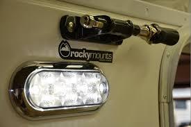 rv outside led lights construction hallmark rv
