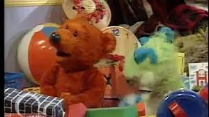 bear in the big blue house voice over danish video dailymotion