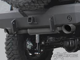 jeep wrangler exhaust systems exhaust systems magnaflow mf 15160f fortec dual exhaust