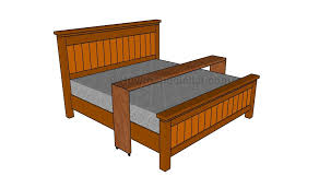 how to make a bed table rolling bed table plans rolling bed bed table and table plans