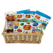 sugar free gift baskets sugar free assortment gift basket jelly belly candy company