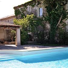 chambre d hote dentelles de montmirail swimming pools and gardens the odylée estate l odylée domaine