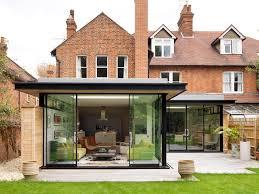 modern sliding glass doors flat roof design exterior modern sliding glass door glass wall