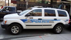 undercover police jeep class i railroads