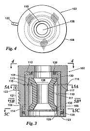 patent ep1627986b1 rotating blow out preventer google patents