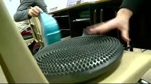 Sensory Seat Cushion Assignment Education Wiggle Seat Wkbt