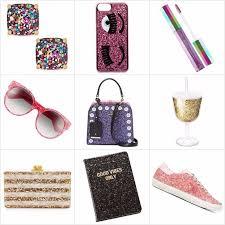 in gift ideas glitter gift ideas popsugar
