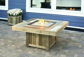 home depot fire table outdoor gas fire pit home depot fire pit cover lowes mindmirror info