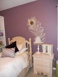 Wall Mural Ideas Peacock Feather On Mauve Wall Peacock Moods Pinterest Mauve