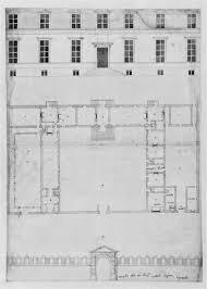 Fontainebleau Floor Plan Renaissance Paris