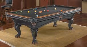 brunswick contender pool table glenwood two tone pool table by brunswick billiards sanders