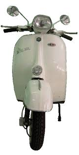 vespa scooters completelly customed bene asai classic vespa shop