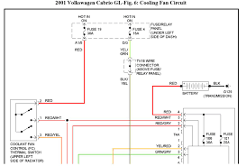 2000 vw beetle cooling fan wiring diagram tamahuproject org