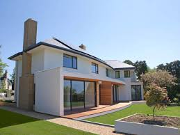 Architectural Design Homes by Interesting Idea 4 Modern Home Design Uk Designer Homes Homeca