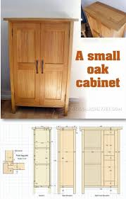 Small Wood Projects Plans by Best 25 Cabinet Plans Ideas On Pinterest Ana White Furniture