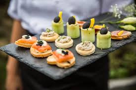 canapes for kelmsley catering events canapé catering