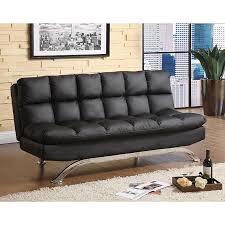 futon at sears klik klak marvin sleeper futon with hidden storage