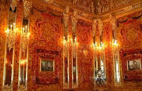 la chambre d ambre photos la gloire retrouvée de la chambre d ambre curiosités de titam