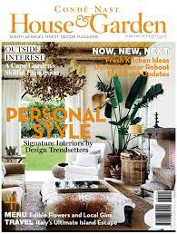 Home Decor Magazines South Africa Press Serena Crawford