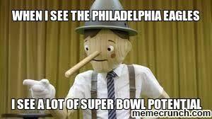 Funny Philadelphia Eagles Memes - philadelphia eagles memes image jpg cowboy fan pinterest