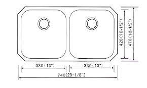 Kitchen Sink Dimensions - kitchen sink dimensions 15 best corner kitchen sink cabinet