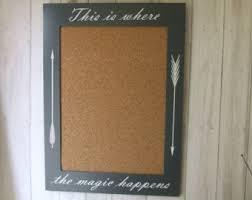 Pin Board Pinboard Etsy