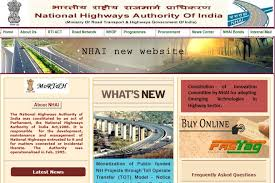 civil engineering jobs in india salary tax nhai recruitment 2018 job notification out for 223 managers at