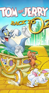 tom u0026 jerry oz video 2016 imdb