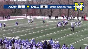 Canadian Thanksgiving 2014 Norwood Vs Dedham Thanksgiving Football Game Highlights 2014 Youtube