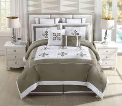 Ivory Comforter Set King Ivory Comforter Set Ivory Rose Twin Duvet Style Comforter Set