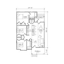 carlisle i bungalow floor plan tightlines designs