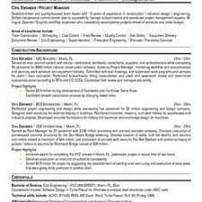 Sample Resumes For Engineering Students by Structural Design Engineer Resume Free Resume Example And