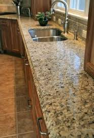 santa cecilia granite with color scheme home new house