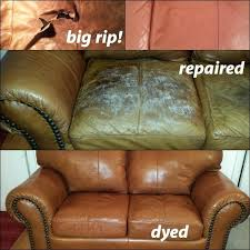 Dye For Leather Sofa Restoring Leather Sofa Colour Www Redglobalmx Org