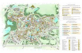 Florida Map Orlando by Directions And Parking Information